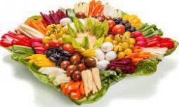 מגש ירקות *מומלץ*