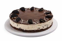 עוגת אוראו פרווה