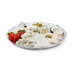 מגש גבינות משובחות