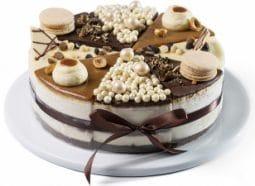 עוגת בלרינה