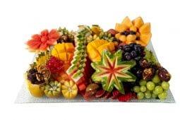 מגש פירות פנמה L (מומלץ)